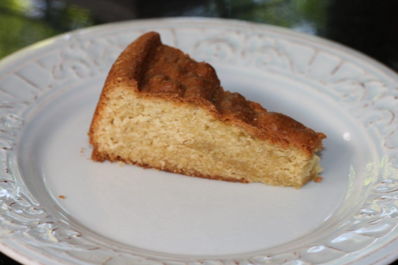 Queque Francés de Yogurt (Gâteau au Yaourt) Extra Super Fácil